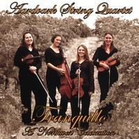 Aardvark String Quartet: Tranquillo, A Northwest Celebration