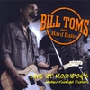 Bill Toms and Hard Rain: Live at Moondogs: Another Moonlight Mystery