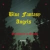 Blue Fantasy Angels: Sculptures in Smoke - Complete