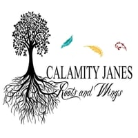Calamity Janes: Roots & Wings