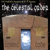 The Celestial Order: The Cosmic Code