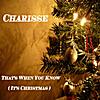 Charisse: That