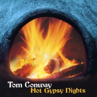 Tom Conway: Hot Gypsy Nights
