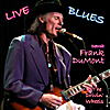Detroit Frank DuMont: Live Blues