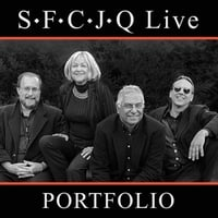 The San Francisco Chamberjazz Quartet: Portfolio