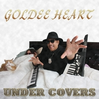 Goldee Heart: Under Covers