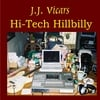 J.J. Vicars: Hi-Tech Hillbilly