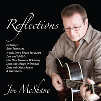 Joe McShane: Reflections