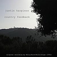 Justin Karpinos: Country Feedback