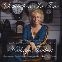 Kathryn Taubert: Somewhere In Time