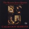 Kazzrie Jaxen Quartet: Callicoon Sessions