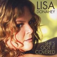 Lisa Donahey: She