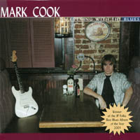 Mark Cook: An Evening With The Blues