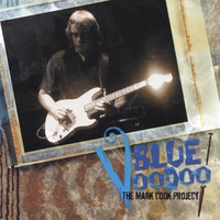 Mark Cook: Blue Voodoo