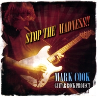 Mark Cook: Stop the Madness