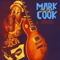 Mark Cook: Styles (music licensing collection volume 1)