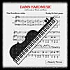 Max Sverdlove & Kathy McNeil: Damn Hard Music for Classical Violin and Piano