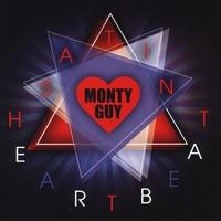Monty Guy: Satin Heartbeat