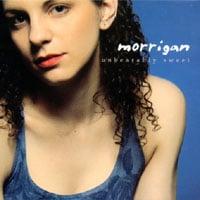 Morrigan: Unbearably Sweet
