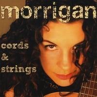 Morrigan: Cords & Strings