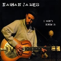 Nathan James: I Don