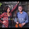 Nell Robinson & Jim Nunally: House & Garden
