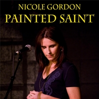 Nicole Gordon: Painted Saint