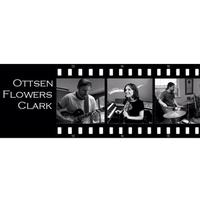 Ottsen Flowers & Clark: Ottsen Flowers & Clark: Live @ Squashed Grapes