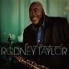 Rodney Taylor: Can I Blow For You