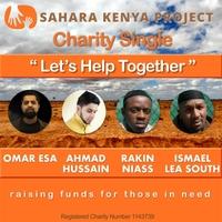 Sahara Kenya Project: Let