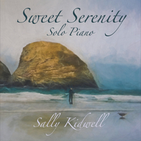 Sally Kidwell: Sweet Serenity