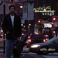 Seth Davis: Morning Songs