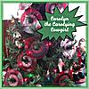 Susan Harrison: Carolyn The Caroling Cowgirl