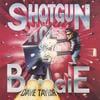 Dave Taylor: Shotgun Boogie