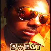 The Real Adonis: Sweat