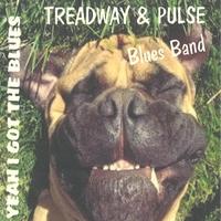 Treadway & Pulse Blues Band: Yeah I Got the Blues