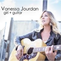Vanessa Jourdan: Girl + Guitar