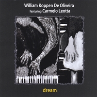 William Koppen De Oliveira: Dream