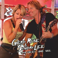 Gerd Rube & Sandra Lee | Two Voices: One Soul
