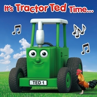Tractor Ted | It's Tractor Ted Time