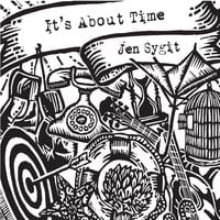Jen Sygit | It's About Time