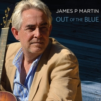 James P Martin | Out of the Blue