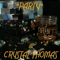 Crystal Thomas | Party