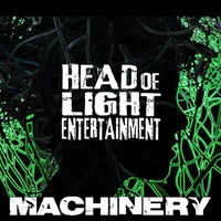 Head of Light Entertainment | Machinery