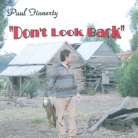 Paul Finnerty | Don't Look Back