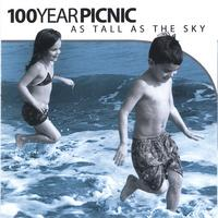 100 Year Picnic | As Tall As The Sky