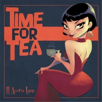 11 Acorn Lane | Time for Tea
