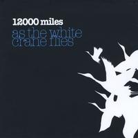 12000 MILES: As the White Crane Flies