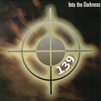 Album cover for Into the Darkness
