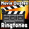 Comedy Ringtone Factory: 100 Most Popular Movie Quotes Tweeked for Your Pleasure